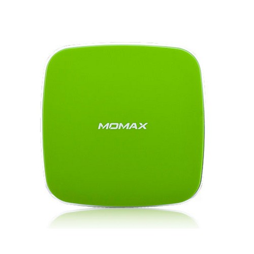 MOMAX iPower M1 [BAIPOWER22G] - Green - Portable Charger / Power Bank